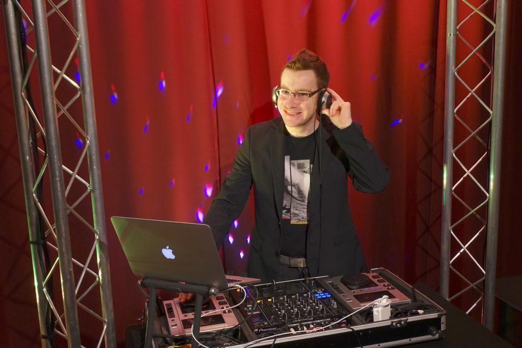 DJ Wittstock