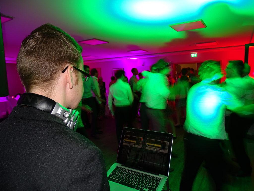 DJ Wittstock Dosse