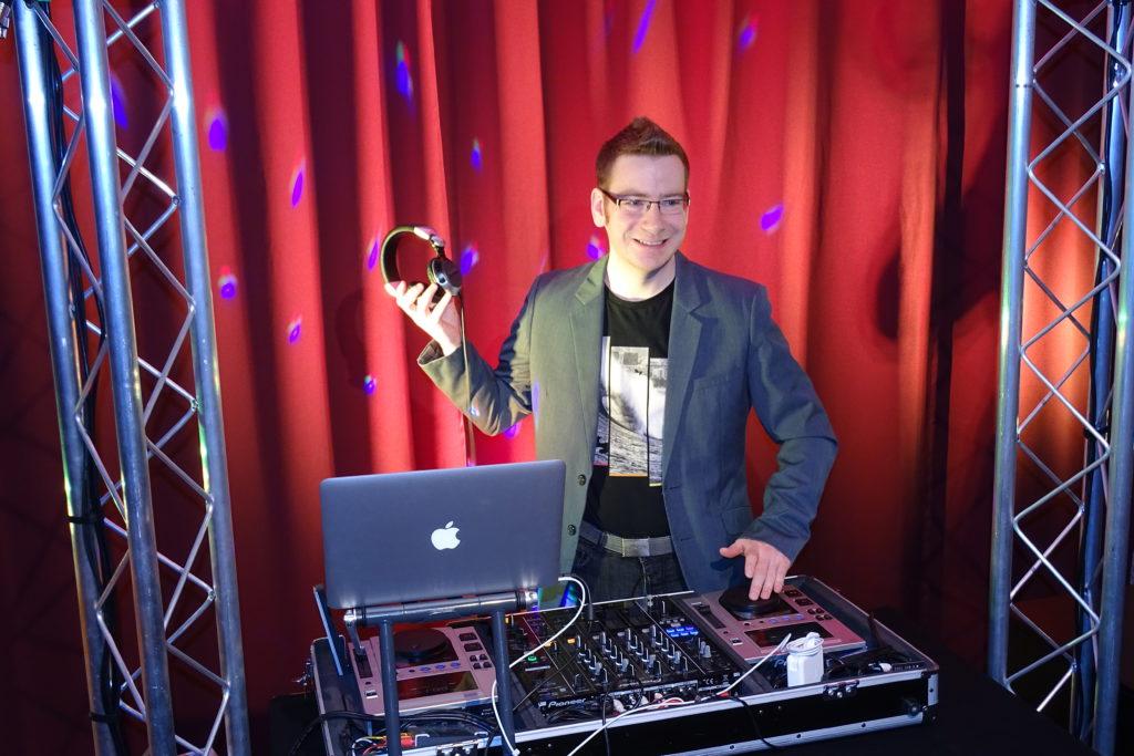 DJ in Zossen