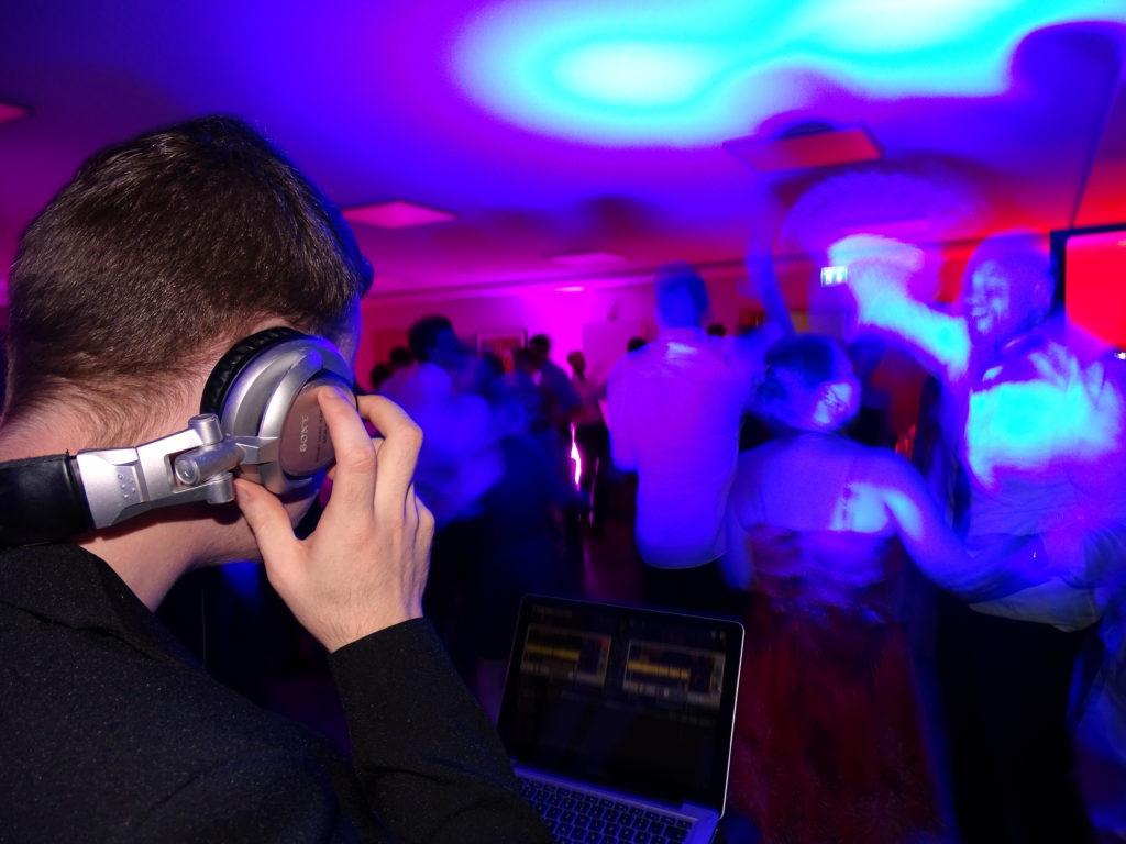 DJs Guben