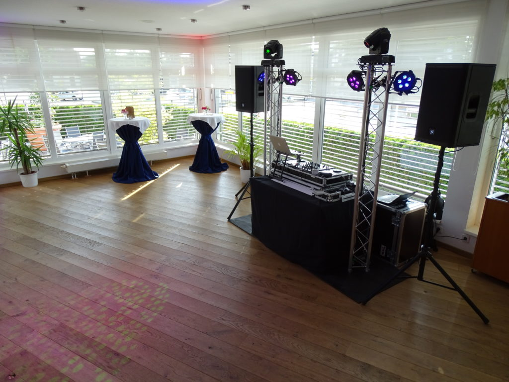 DJs in Rathenow für Hochzeiten