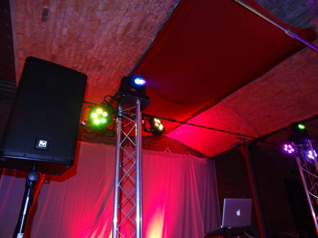 Hochzeits DJ in Falkensee