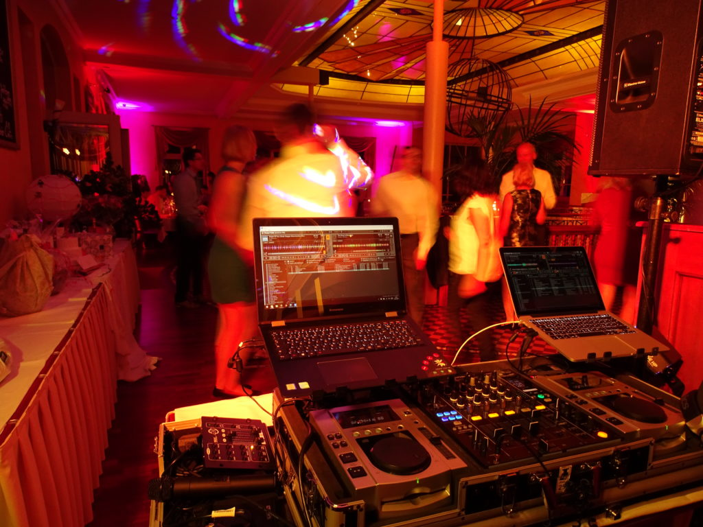 Party DJ für Oranienburg