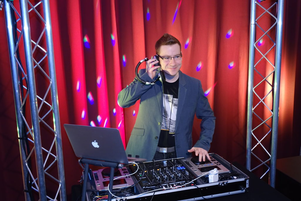DJ in Spremberg