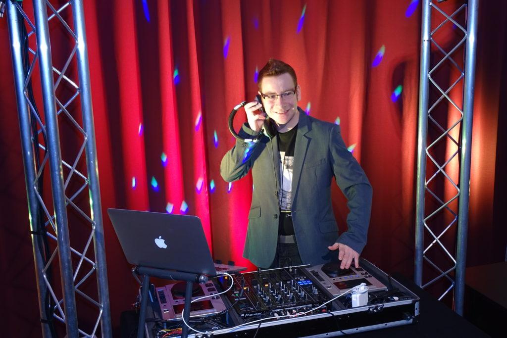 DJ Schwedt