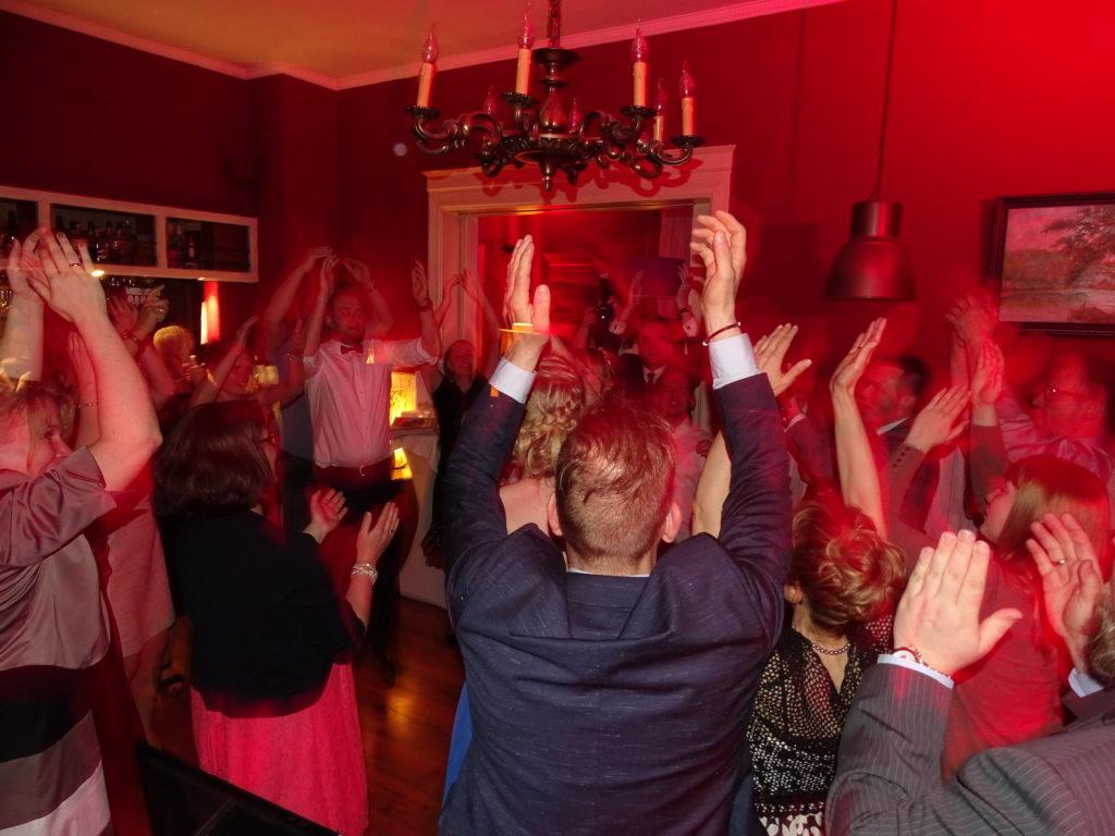DJ Hochzeit und Geburtstag in Prenzlau
