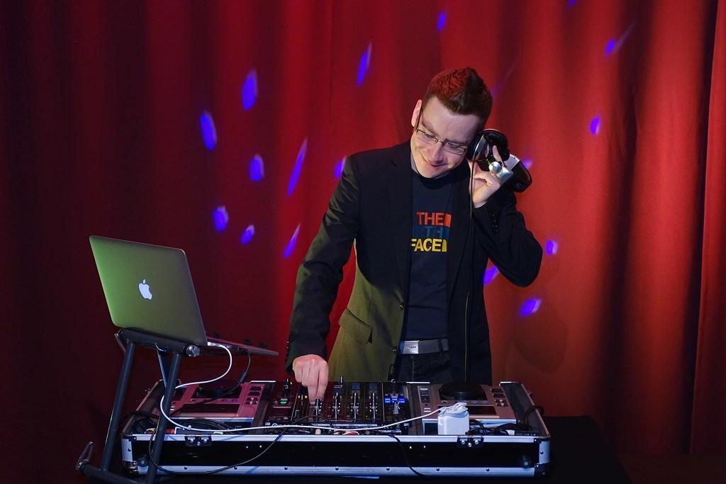 DJ Discjockey Altlandsberg