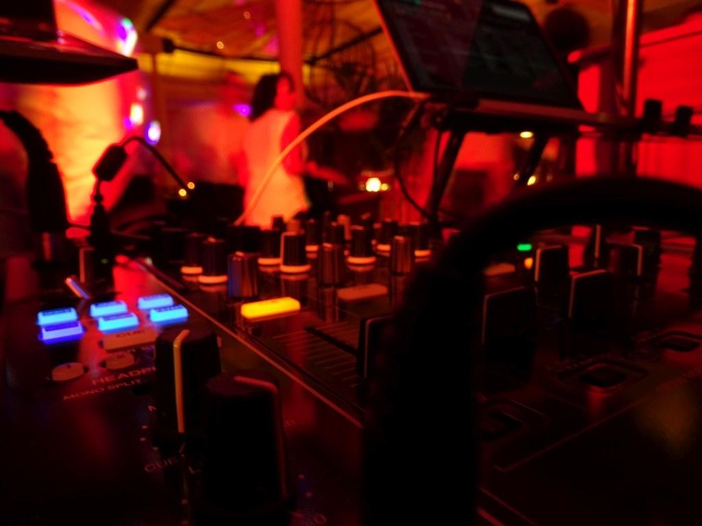 DJ Service Biesenthal