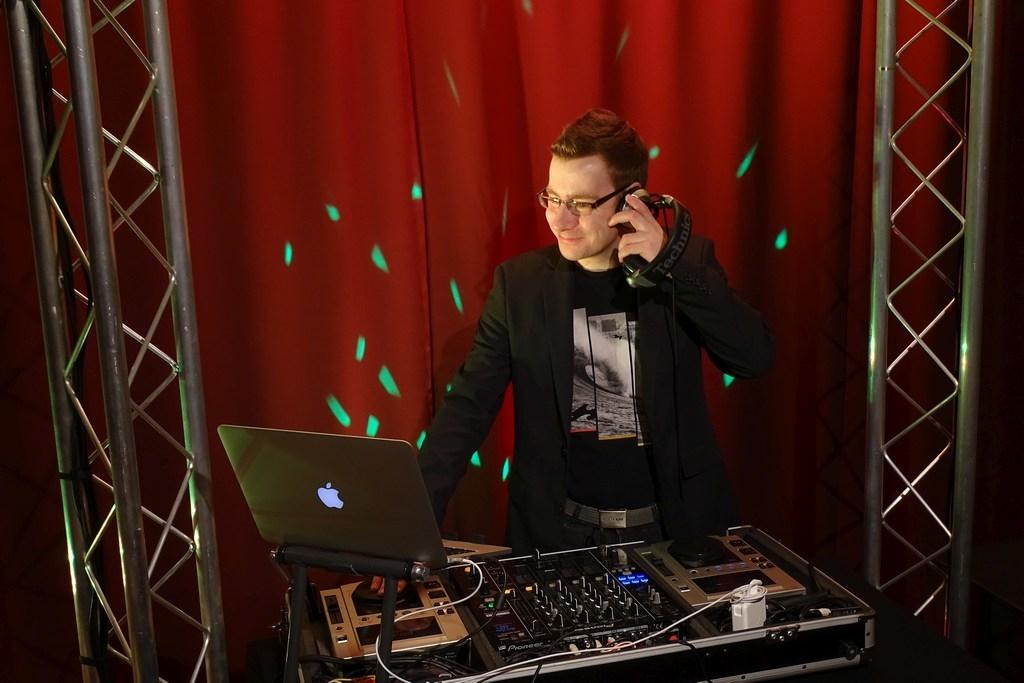 DJ Werneuchen