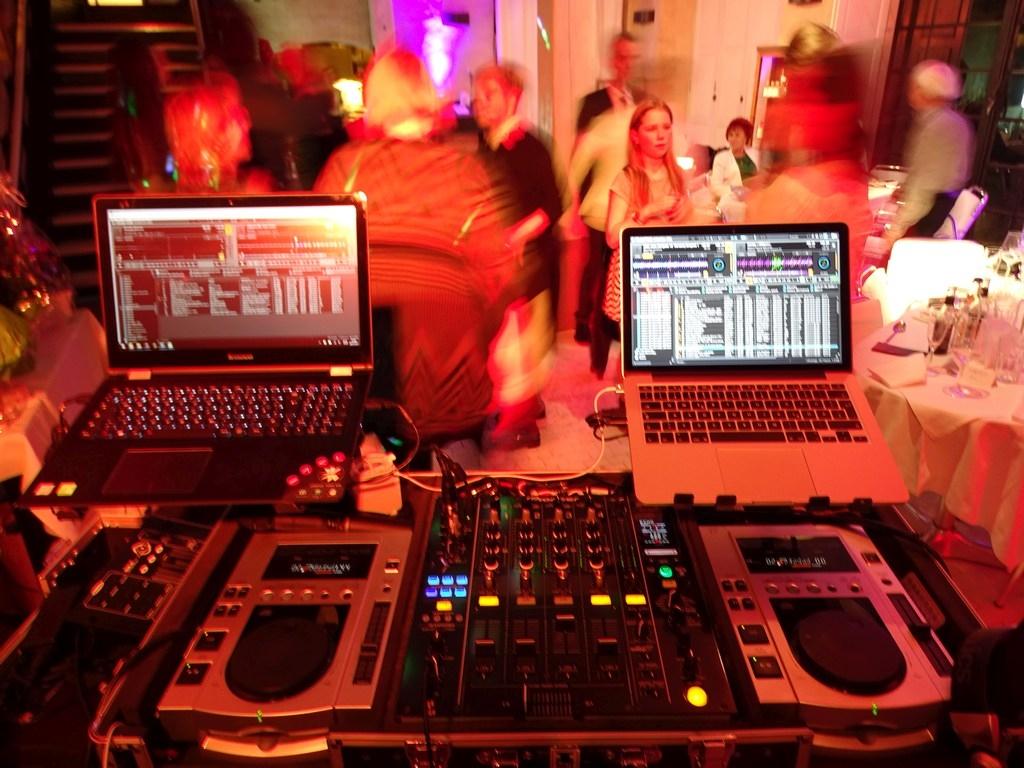 DJs Werneuchen